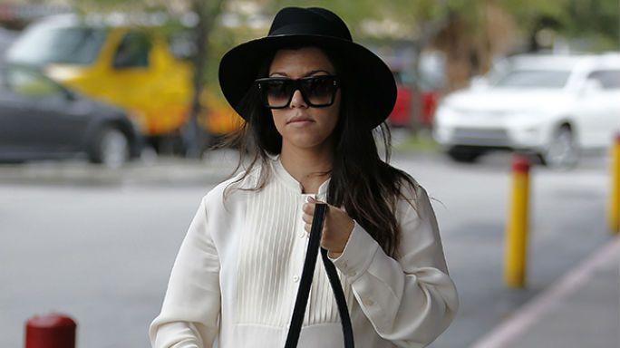 Kourtney Kardashian rompe con Scott Disick: 'Tutta colpa dell'alcol'