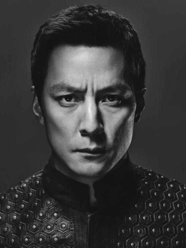 Sunny (Daniel Wu)