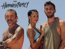 The Happiness Family: Matrimonio a Formentera