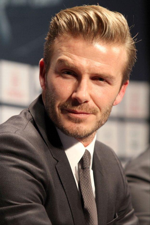 Serve commentare? David Beckham è un sex symbol planetario. E fra le mura domestiche è il papà patatoso di quattro figli avuti con la moglie Victoria: Brooklyn, Romeo, Harper e Cruz.