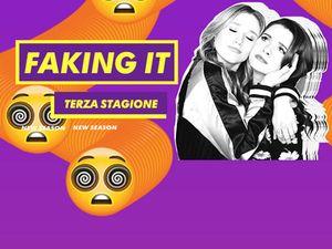 Faking It - Più Che Amiche