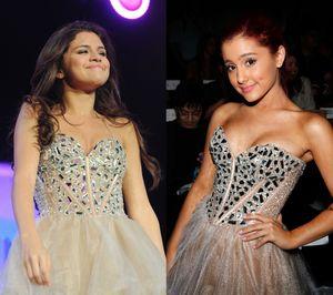 Le star con lo stesso vestito: chi lo indossa meglio?