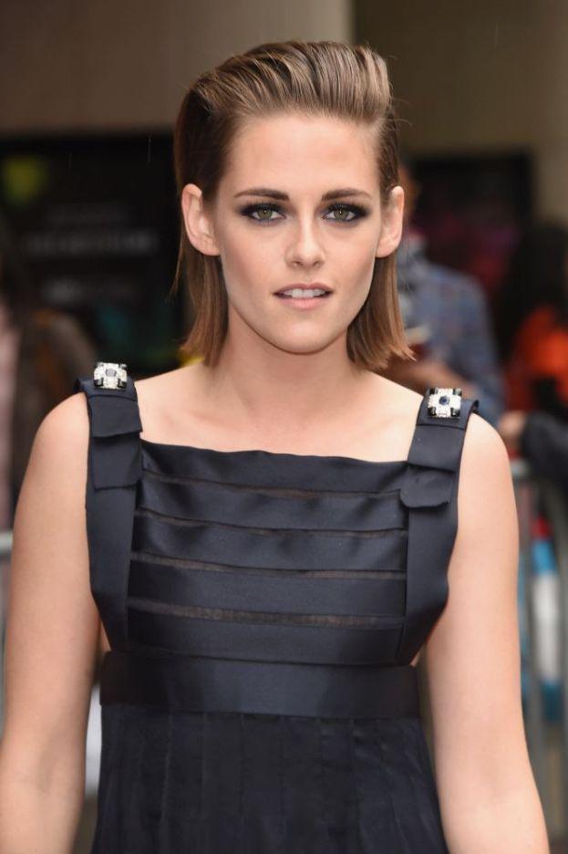 Kristen Stewart – L'attrice americana è schierata in prima linea per abbattere le discriminazioni nei confronti degli omosessuali.