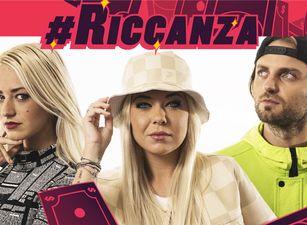 #Riccanza su MTV con Il Pagante