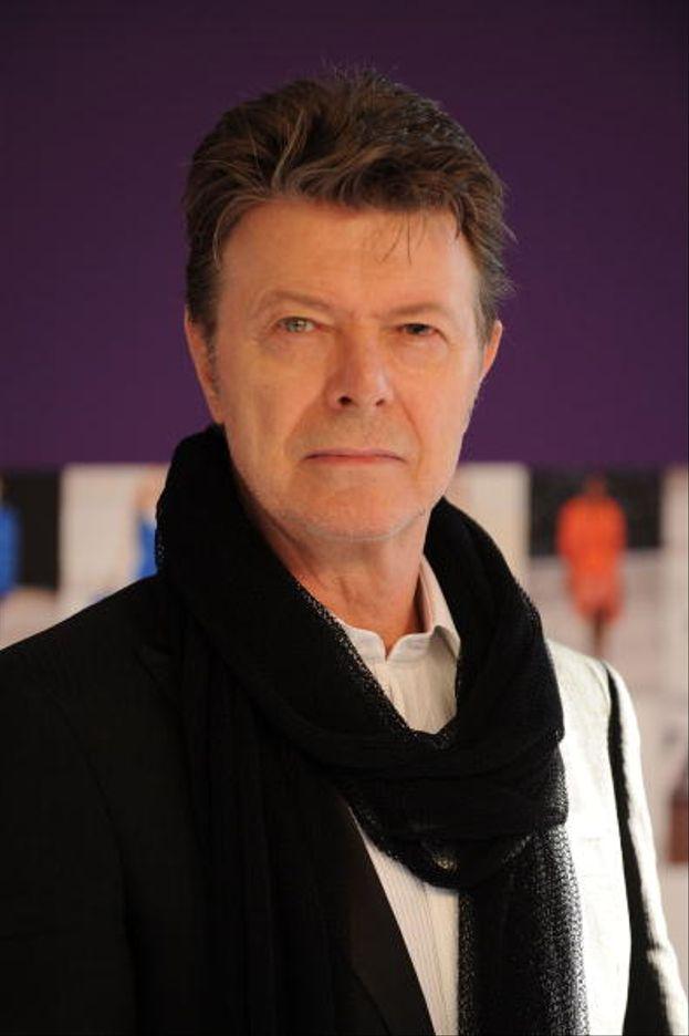 David Bowie - 8 gennaio 1947-10 gennaio 2016