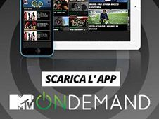 App MTV On Demand