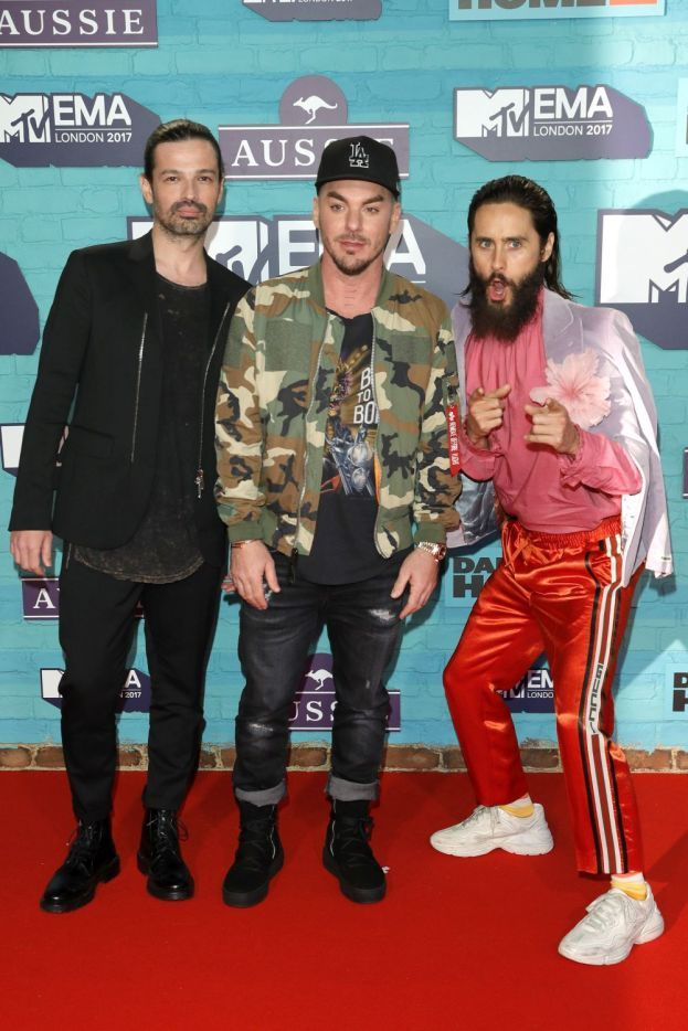 Best Alternative - Thirty Seconds To Mars