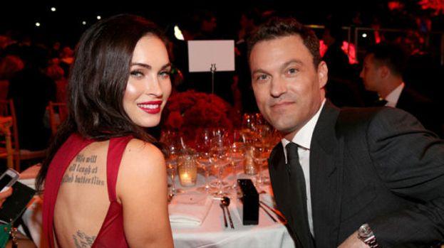 Megan Fox e Brian Austin Green - Si sono lasciati e ripresi almeno due volte: prima hanno rotto il fidanzamento nel 2009, sono tornati insieme e si sono sposati nel 2010, e poi si sono mollati ancora nel 2015 con tanto di carte di divorzio. Allarme rientrato: oggi fanno ancora coppia.