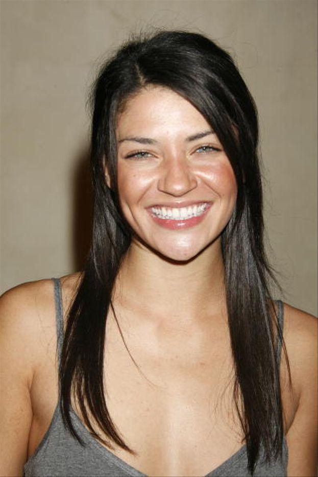 Jessica Szohr aka Vanessa Abrams nel 2007