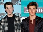 Shawn Mendes: style evolution