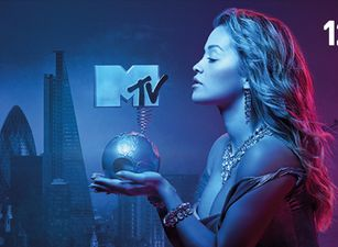 MTV EMA 2017: presenta Rita Ora