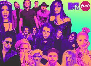 Tutto il 2016 di MTV PUSH