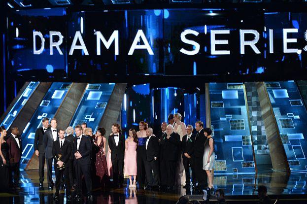 Ancora il cast di Game Of Thrones, la serie che ha conquistato più premi
