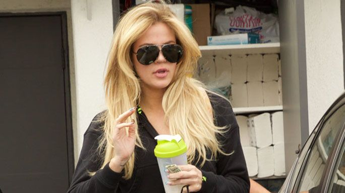 "Khloé Kardashian: 'Continuiamo a chiamare Caitlyn Jenner 'Bruce"""