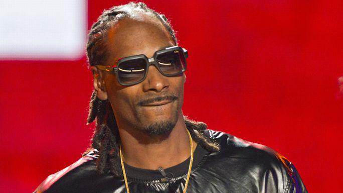 Snoop Dogg fermato a Lamezia Terme con 422.000 dollari in contanti