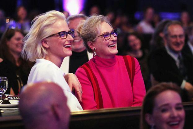 Meryl Streep e Memie Gummer