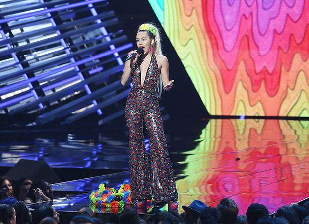 Ai giovani senzatetto, Miley ha dedicato il premio Video of the Year vinto agli VMA 2014