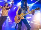 Slash & Biffy Clyro, Live at the o2 Academy, Glasgow 2014