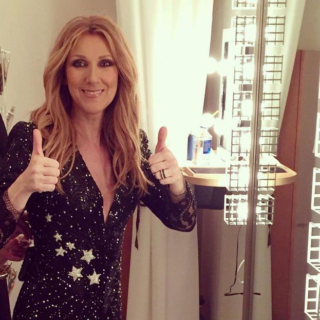 5. Celine Dion