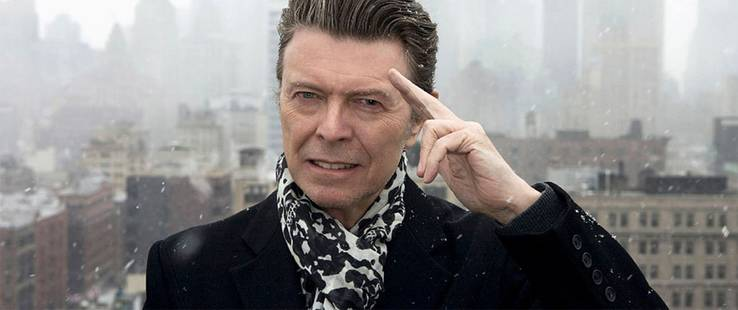 David Bowie: i video più belli