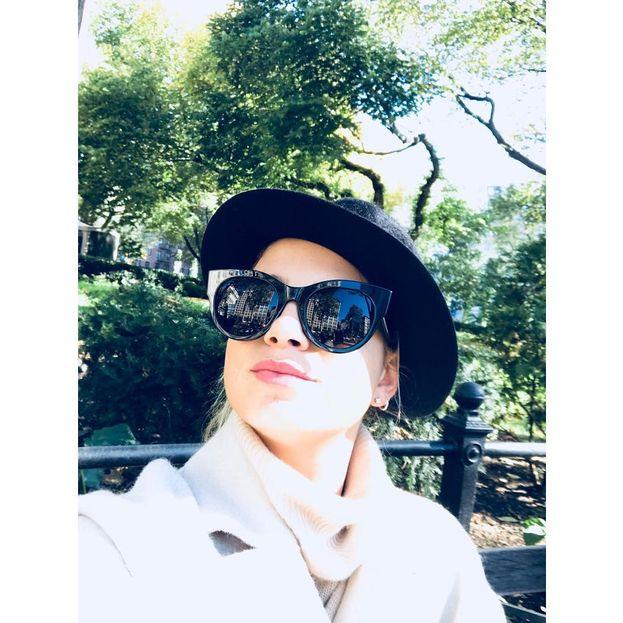 Emma Marrone da New York