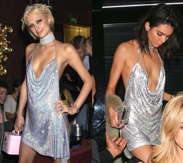 Paris Hilton o Kendall Jenner?