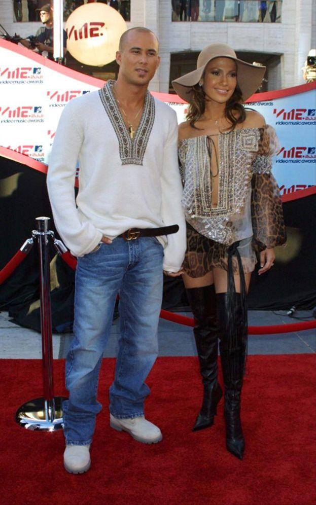 Jennifer Lopez  e Cris Judd: 16 mesi. Dopo il primo matrimonio con un cameriere cubano, per il secondo JLo si prese uno dei suoi ballerini. La separazione filò liscia senza drammi e ognuno per la sua strada.