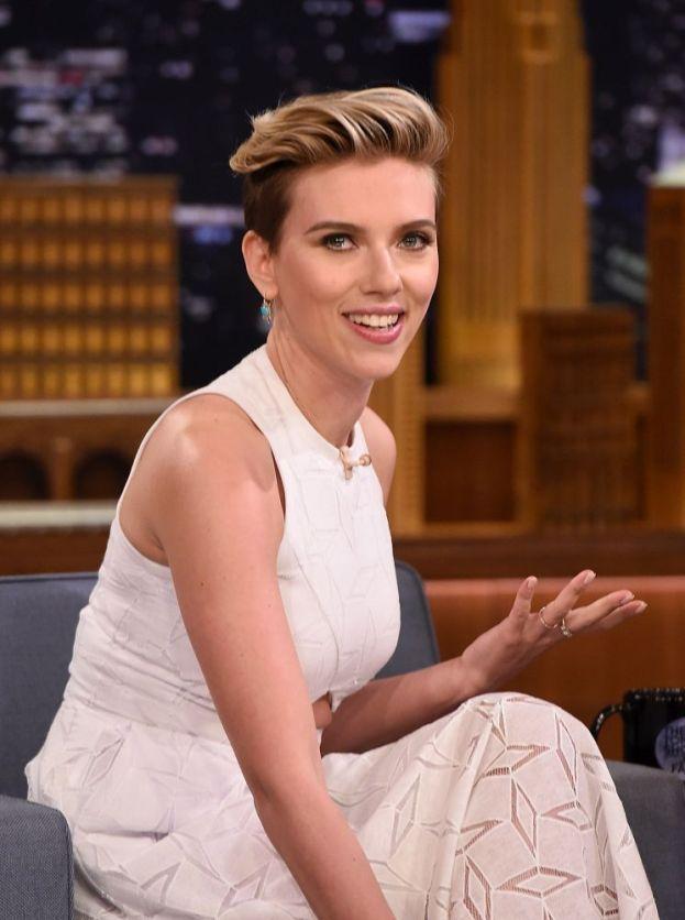 Altro gossip mai confermato: pare che Scarlett Johansson e Benicio Del Toro abbiano avuto un flirt bollente nel 2004 e che si siano scatenati nell'ascensore del Chateau Marmont dopo la serata degli Oscar. L'hotel però ha solo otto piani: velocissimi!