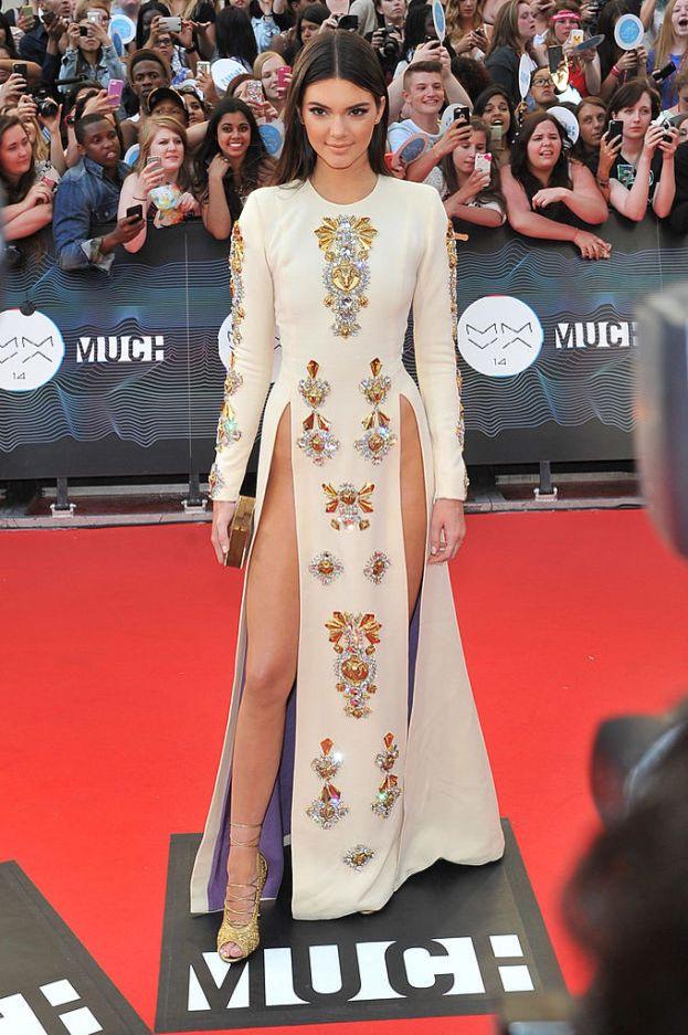 Ancora Kendall.