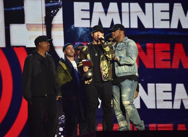 Best Hip Hop - Eminem