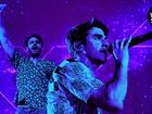 The Chainsmokers live from Isle Of MTV Malta 2017