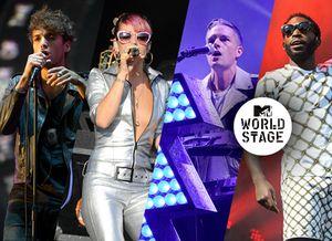 V Festival Best Bits 2014