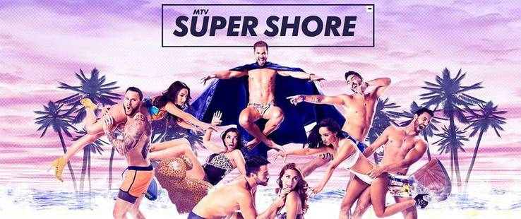 MTV Super Shore 2
