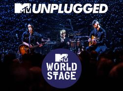 MTV World Stage Placebo: MTV Unplugged