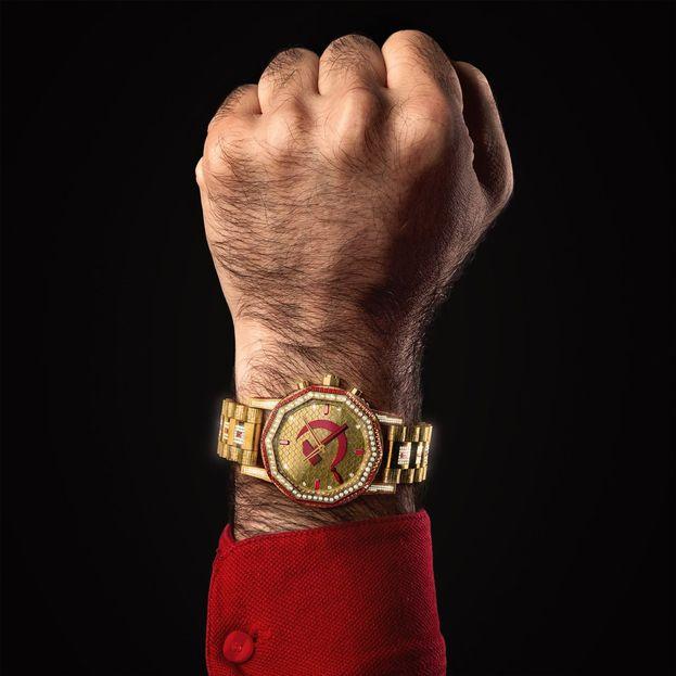 """Comunisti col Rolex"" - Fedez e J-Ax"