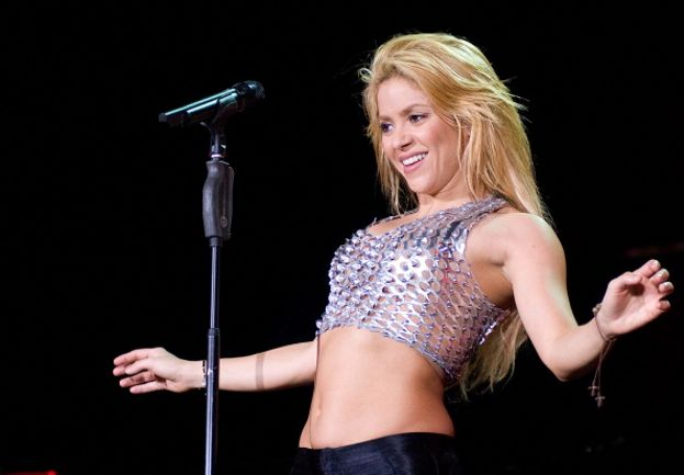 Shakira - 2 febbraio 1977