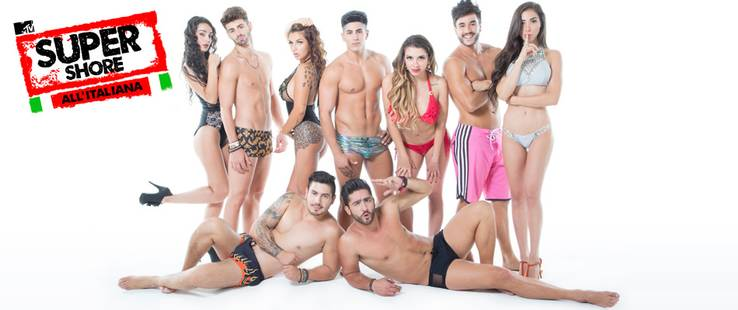 MTV Super Shore: la terza stagione ogni venerdì alle 22.50