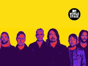 Foo Fighters Live From Barcelona 2017 il 22/09 alle 21 su MTV Music (Sky 704)