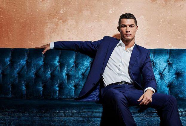 Cristiano Ronaldo - 5 febbraio 1985