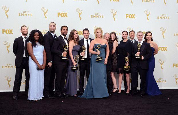 Il cast di Inside Amy Schumer