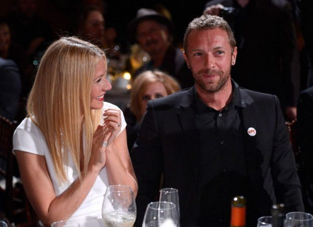 Chris Martin e Gwyneth Paltrow