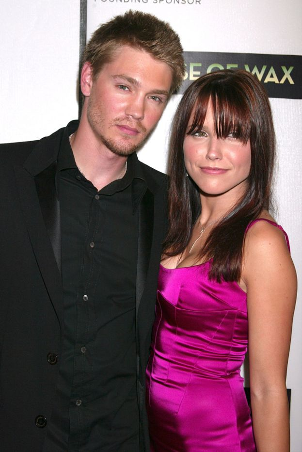 Chad Michael Murray e Sophia Bush: 5 mesi.