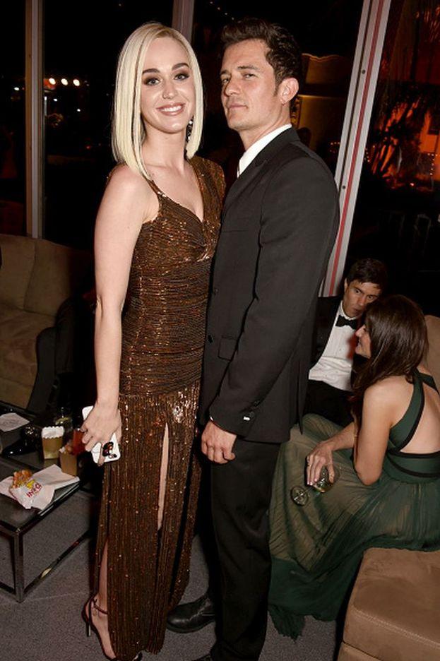 Come farsi sfuggire uno degli scapoli più sexy di Hollywood? Katy e Orlando Bloom sono stati insieme per un anno, fino a febbraio 2017