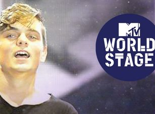 Martin Garrix Live from Isle Of MTV 2015 Malta + Calvin Harris Live from V Festival 2015