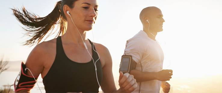 Musica per correre