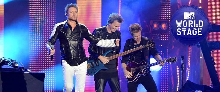 Duran Duran live a Milano 2015