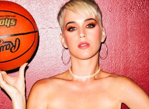 "Katy Perry e il nuovo video ""Swish Swish"""