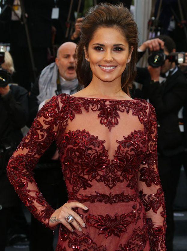 A Cheryl non piacciono le sue gambe. Liam Payne probabilmente non è d'accordo.
