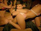 I'm A Freak: Pitbull Video - MTV