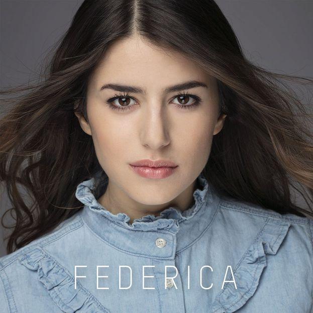 """""""Federica"""" - Federica"""